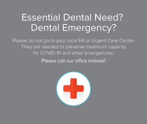Essential Dental Need & Dental Emergency - Marketplace Smiles Dentistry and Orthodontics