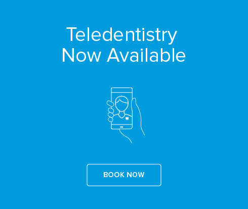 Teledentistry Now Available - Marketplace Smiles Dentistry and Orthodontics