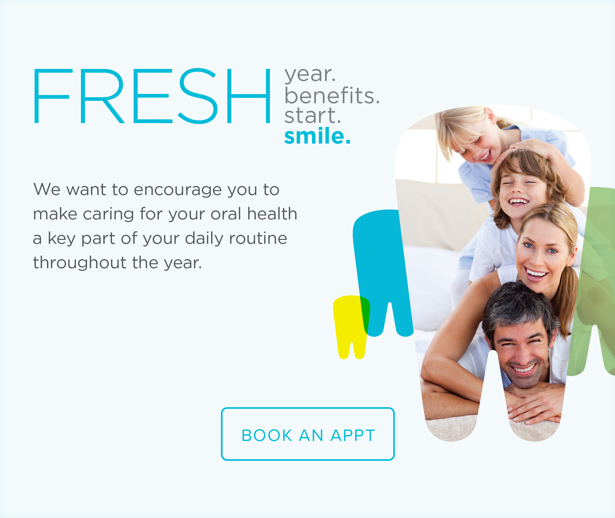 Marketplace Smiles Dentistry and Orthodontics - Make the Most of Your Benefits